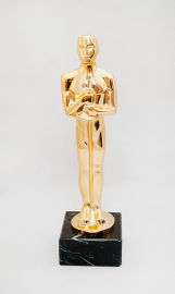 Статуэтка Оскар Большой