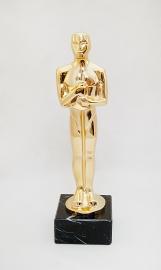 Статуэтка Оскар средний